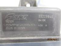 FIAT ELETTRONICA  FIAT GRANDE PUNTO CENTRALINA CANDELETTE CODICE 55229840