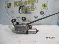 FORD ELETTRONICA  FORD FUSION 2006 MOTORINO TERGICRISTALLO POSTERIORE