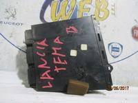 LANCIA ELETTRONICA  LANCIA SUPER THEMA COMPUTER DI BORDO