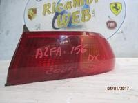 ALFA ROMEO CARROZZERIA  ALFA ROMEO 156 2005 BERLINA FANALE POSTERIORE DX