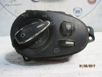 FORD ELETTRONICA  FORD FOCUS 2002 INTERRUTTORE FANALI CODICE: 98AG13A024BH