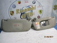 ALFA ROMEO CARROZZERIA  ALFA ROMEO 147 ALETTE PARASOLE DX/SX * (PREZZO CADAUNO)