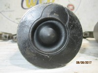 RENAULT MECCANICA  RENAULT CLIO KANGOO 1.5 DCI 85CV 3 PISTONI CON BIELLE