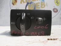 FORD ELETTRONICA  FORD C-MAX 2006 INTERRUTTORE FANALI
