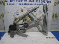 ALFA ROMEO CARROZZERIA  ALFA ROMEO GTV 2000 CREMAGLIERA DX