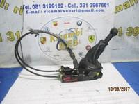 CHEVROLET MECCANICA  CHEVROLET MATIZ 800 B LEVA CAMBIO