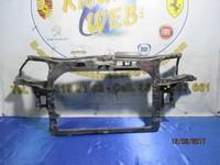 SEAT CARROZZERIA  SEAT IBIZA 2004 CALANDRA BATTICOFANO