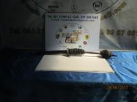 MERCEDES MECCANICA  MERCEDES CLASSE A 170 SEMIASSE DX COMPLETO