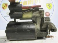 FORD ELETTRONICA  FORD KA 1.3 BENZINA MOTORINO AVVIAMENTO CODICE 0001107059
