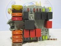 ALFA ROMEO ELETTRONICA  ALFA ROMEO 159 2.4 JTD CENTRALINA PORTA FUSIBILI CODICE 50504455