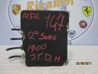 ALFA ROMEO ELETTRONICA  ALFA ROMEO 147 1.9 JTDM ABS CODICE 0265235357