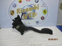 ALFA ROMEO MECCANICA  ALFA ROMEO 147 1.9 JTD PEDALE ACCELERATORE CODICE: 0280755051