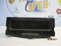 RENAULT ELETTRONICA  RENAULT MEGANE 2005 DISPLAY OROLOGIO CODICE: 8200107839-A