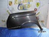 FIAT CARROZZERIA  FIAT ULYSSE 2005 FIANCATA POSTERIORE DX CANNA DI FUCILE