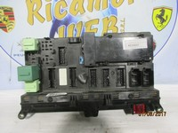 BMW ELETTRONICA  BMW X5 2001 CENTRALINA PORTA FUSIBILI CODICE: 6 907 395