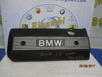 BMW ACCESSORI  BMW X5 3.0 BENZINA 2001 COPRIMOTORE