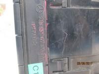 MERCEDES ELETTRONICA  MERCEDES CLASSE E CENTRALINA A/C CODICE: 2108300785