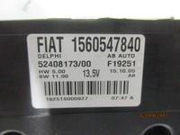 ALFA ROMEO ELETTRONICA  ALFA ROMEO 159 TASTIERA A/C CODICE: 1560547840