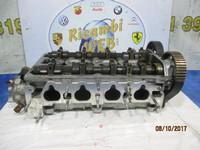 ALFA ROMEO MECCANICA  ALFA ROMEO 156 2.0 16V TESTATA COMPLETA DI ASSE A GAMME CODICE 6059949