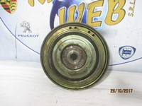 VOLVO MECCANICA  VOLVO V50 2000 TDI PULEGGIA ALBERO MOTORE COD. 9643354180