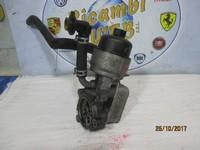 VOLVO MECCANICA  VOLVO V50 2.0 TDI 2006 FILTRO OLIO CON SCAMBIATORE ACQUA CODICE: 96461