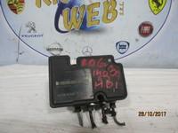 PEUGEOT   PEUGEOT 206 1.4 HDI ABS COD. 10 0970 1105 3