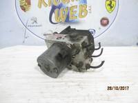 ALFA ROMEO ELETTRONICA  ALFA ROMEO 147 1.9 JTD POMPA ABS BOSCH COD. 0265225033