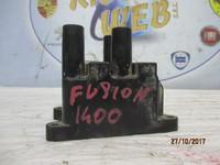 FORD ELETTRONICA  FORD FUSION FIESTA 1.4 BENZINA BOBINA COD. 988F-12029-AB