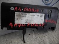 AUDI ELETTRONICA  AUDI A4 CABRIO AMPLIFICATORE ANTENNA COD. 8H0035225L