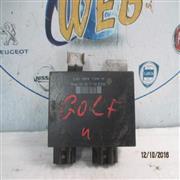 VOLKSWAGEN ELETTRONICA  VOLKSWAGEN GOLF 4 CENTRALINA VENTOLE COD. 1J0959799N