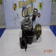 ALFA ROMEO MECCANICA  ALFA ROMEO 147  156 FIAT STILO 1.9 120 CV TURBINA 736168-3