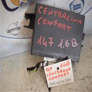 ALFA ROMEO ELETTRONICA  ALFA ROMEO 147 CENTRALINA COMFORT COD. 46742881