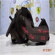 ALFA ROMEO MECCANICA  ALFA ROMEO 156 - 166 2.4 JTD 136CV TURBINA GARRETT CODICE: 46763886
