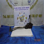 AUDI MECCANICA  AUDI A6 2.5 TDI LEVA CAMBIO 6 MARCE
