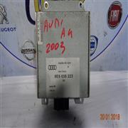 AUDI ELETTRONICA  AUDI A4 2003 AMPLIFICATORE RADIO 8E5035223