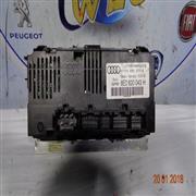 AUDI ELETTRONICA  AUDI A4 2003 TASTIERA A/C CODICE 8F0820043H