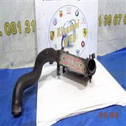 AUDI TERMICO CLIMA  AUDI A4 1.9 TDI 130CV 2003 RADIATORE INTERCOOLER