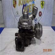 ALFA ROMEO MECCANICA  ALFA ROMEO 147 156 1.9 JTD 150CV TURBINA 760497-2  55205370