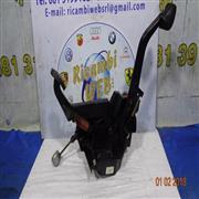 MERCEDES MECCANICA  MERCEDES CLASSE C 2003 PEDALE FRIZIONE COMPLETO DI POMPA