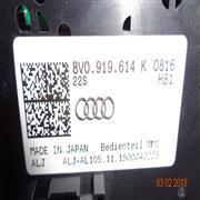 AUDI ELETTRONICA  AUDI RS3 LINE ^16 CONTROLLO NAVIGATORE/SATELLITARE 8V0.919.614