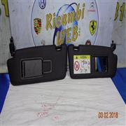 AUDI CARROZZERIA  AUDI RS3 LINE ^16 ALETTE PARASOLE DX/SX