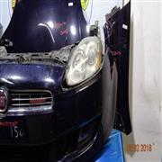 FIAT CARROZZERIA  FIAT BRAVO ^09 1.9 MLTJ MUSATA COMPLETA *