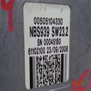 ALFA ROMEO ELETTRONICA  ALFA 159 2.4 MLTJ BLOCCASTERZO ELETTRICO 00505104330