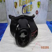 FIAT ACCESSORI  FIAT GRANDE PUNTO 2006 PLASTICA COPRI PIANTONE