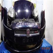 FIAT CARROZZERIA  FIAT BRAVO 1.9 JTDM 2007 LAMIERATO COMPLETO *