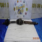 ALFA ROMEO MECCANICA  ALFA ROMEO 147 1.6 B SEMIASSE DX