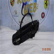 CARROZZERIA  FIAT BRAVO '010 MANIGLIA NERA DX ANTERIORE ESTERNA