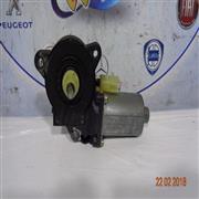 FORD ELETTRONICA  FORD FIESTA 04^ MOTORINO ALZA VETRO ANTERIORE SX