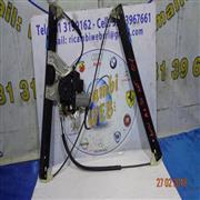 AUDI CARROZZERIA  AUDI A6 ^01 CREMAGLIERA ANTERIORE SX COMPLETA