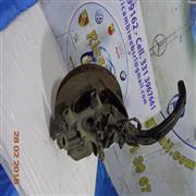 ALFA ROMEO MECCANICA  ALFA 159 2.4 JTDM FUSELLO CON MONTANTE ANTERIORE SX (GHISA)